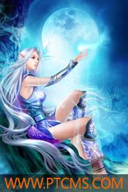 魔法与冰火之战